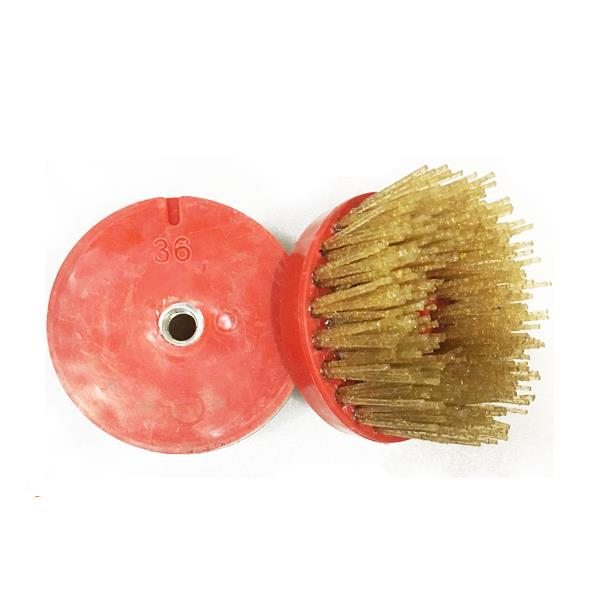 M14 Thread Diamond Abrasive Brushes